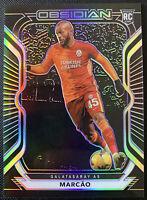 2020-21 Panini Obsidian Soccer RC Rookie Marcao Galatasaray 47/75 #61