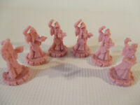 CTHULHU WARS Lot of 6 TCHO TCHO ALTERNATE ACOLYTE Miniature Figures NEW!!