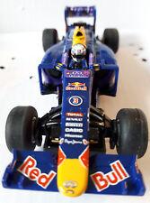 Carrera Go Red Bull rb11, Riccardo no 3 64057 hipódromo auto rar
