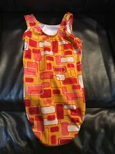 Gymnastics Leotard Child Large
