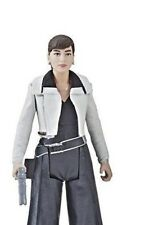Qi'ra Mission on Vandor Force Link 2.0 Figure Han Solo Movie Star Wars ....LOOSE