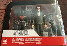 DC Collectibles Action Figure Batman Beyond Animated Series 3 Pack