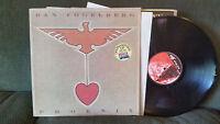 DAN FOGELBERG PHOENIX VINYL LP RECORD ALBUM 1979 gatefold original rare holland