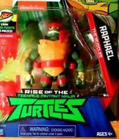 Rise Of The Teenage Mutant Ninja Turtles TMNT Raphael Action Figure New Sealed