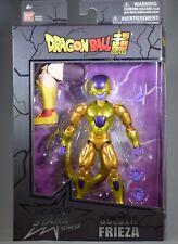 Dragon Ball Super - Dragon Stars Golden Frieza Figure (Series 3)