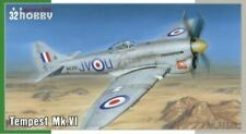 SPECIAL HOBBY 1/32 WWII HAWKER TEMPEST MK VI FIGHTER | 32055
