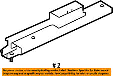 FORD OEM 08-10 F-250 Super Duty Seat Track-Seat Track Left F81Z2561705AA