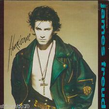 JAMES FREUD Hurricane / Everything's Alright 1989 OZ 45 Models