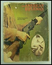 American Rifleman Magazine Dated June 1972