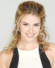 Linsey Godfrey / The Bold and The Beautiful 8 x 10 GLOSSY Photo Picture