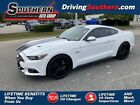 2016 Ford Mustang GT Premium 2016 Ford Mustang GT Premium