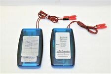 Anatek Blue Ring High Q Inductive Component Tester And Blue Esr Capacitor Meter