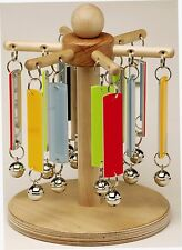 Fluorescent Mirror Chime-About Sensory Toy Special Needs SEN Autism