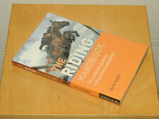 The Riding Handbook: The Complete Guide to Riding Horses & Ponies, Zoe st Aubyn