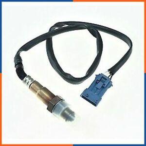 Capteur SONDE LAMBDA oxygène pour Peugeot 106 II 1.1i 54cv 1628KY 9636876580