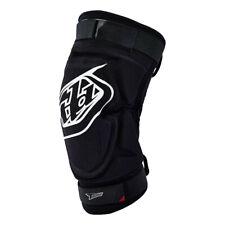 Troy Lee Designs T-Bone Knee Guard - Black MD/LG