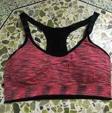 Women Comfort Seamless Bra Ladies Padded Sports Bra Tank Top Yoga Vest Bralet