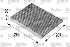Filter Innenraumluft - Valeo 698716