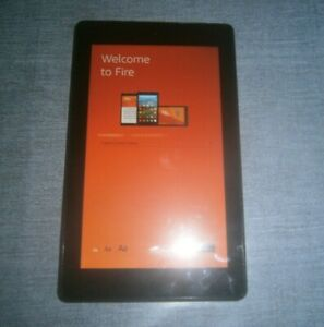 Amazon Fire Tablet 7th Generation - Good Working Condition