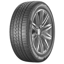 KIT 2 PZ PNEUMATICI GOMME CONTINENTAL WINTERCONTACT TS 860 S FR 265/45R18 101V