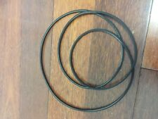 Hoover Dryer Drum Drive Belt p/n 0198300009   0820