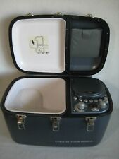 Cool Box Cooler with CD Player AM/FM Radio
