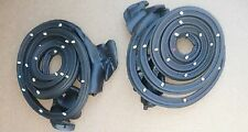 Weatherstrip Door Camaro Firebird 70 - 81 $0 S/H USA Rubber Seal LM22B