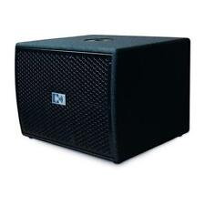Subwoofer Montarbo EARTH112 Amplificato da 1000W, SPL 129dB Compatto e potente