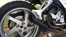 Honda VFR800 Exhaust   1998 - 2009  New  XBST  Extremeblaster 3 stage baffle