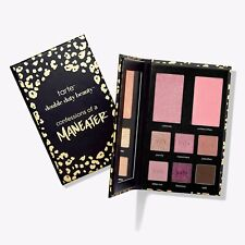 NIB TARTE CONFESSIONS OF A MANEATER EYE & CHEEK PALETTE~AUTHENTIC & CRUELTY FREE