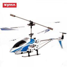 Mini Elicottero Radiocomandato Syma S105G 3 Canali Infrarossi Con Giroscopio