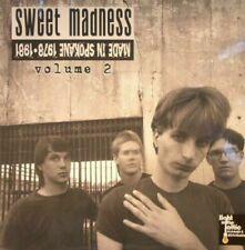 Sweet 1978 Release Year Vinyl Records