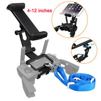 Remote Control Phone Tablet Mount Bracket Holder For DJI Mavic Pro/Spark Drone