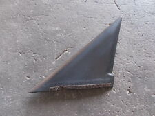 NISSAN S14 SILVIA / 200SX SR20 door mirror inside trim cover drivers R/H side