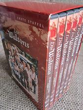 Die Waltons - komplette erste Staffel - Box