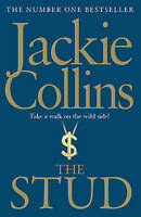 (Good)-The Stud (Paperback)-Collins, Jackie-1849836469
