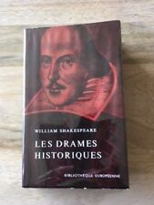 William Shakespeare T1-2-3