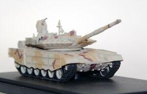T-90MS Main Battle Tank Desert CAMO Panzerkampf 1:72 12085