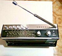 Grundig Music Boy 400 VINTAGE RADIO TRANZISTOR