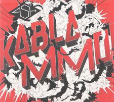 Ash Kablammo ! Édition Limitée 16-trk 2-cd Deluxe Digipak Neuf / Scellé Chansons