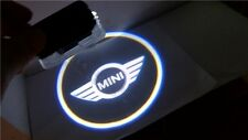 2x Laser LED Door courtesy Shadow Lights for Mini Cooper