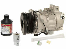For 2001-2005 Lexus IS300 A/C Compressor Kit 63154DC 2002 2003 2004