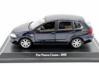 Fiat Scale 1/43 Croma Car Models diecast collection NOREV vehicles road
