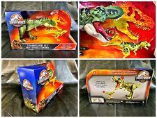 NEW Mattel Jurassic World Park Legacy Collection Bull T-Rex Baby Tyrannosaurus