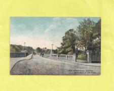 NEWCASTLE ON TYNE  ,  LADY  ARMSTRONG   BRIDGE  ,  TYNE & WEAR   ( 54K )