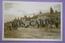 More details for harvey barton rp postcard c.1910 street scene thornbury gloucestershire