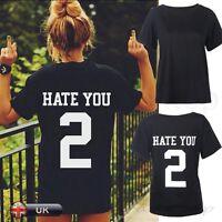Women's Ladies Summer Short Sleeve T Shirt Casual Long Blouse Tops Free Shipping