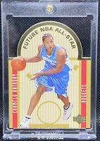 Carmelo Anthony 2003-04 UD Future NBA All-Star Die Cut Denver Nuggets Rookie RC