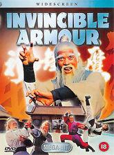 Invincible Armour DVD