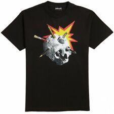 NWT The Hundreds Craft T-Shirt Black
